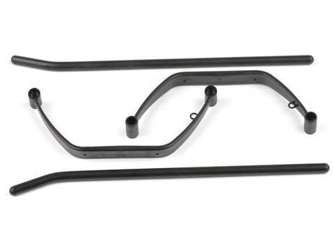 EK1-0543 - Landing Skid Set Belt CP V1