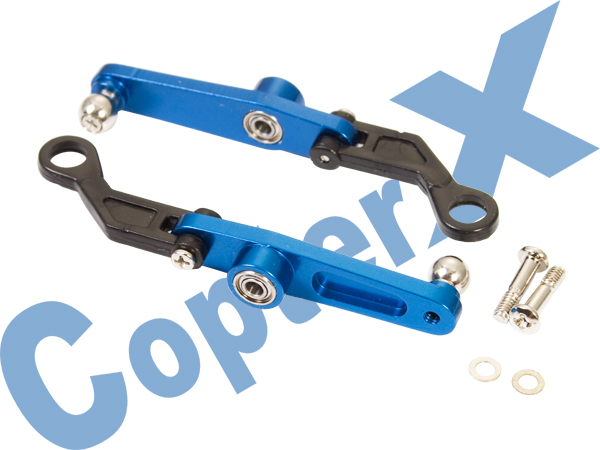 CX450-01-05 - Metal Washout Control Arm Copterx 450 v2