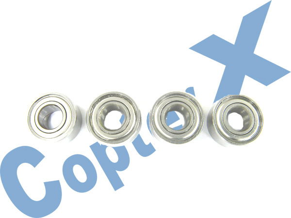 CX450-09-01 - Bearings (685ZZ) 5x11x5mm