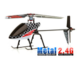 HM-4# - Walkera HM 4# Helicopter (2.4G Metal Edition)
