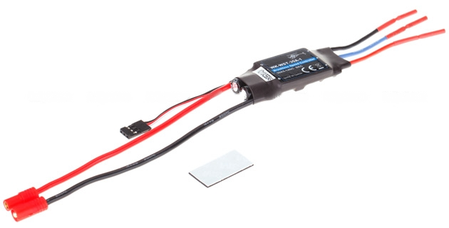 HM-4F200LM-Z-11 - Brushless Speed Controller for 4F200LM