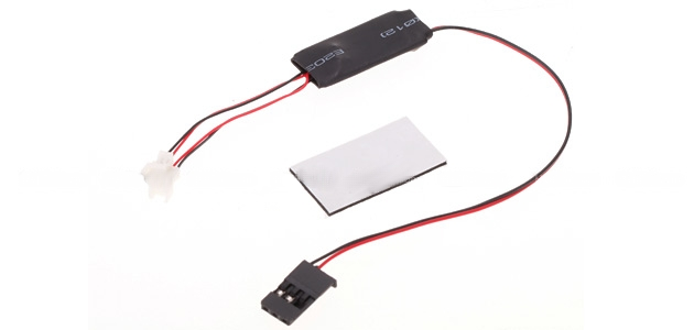 HM-4F200LM-Z-12 - Flash Board for 4F200LM